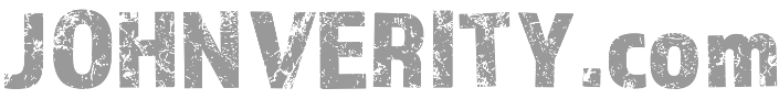 johnverity.com Logo