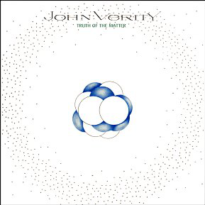 John Verity - Truth Of The Matter - CD -Buy Online - Now!